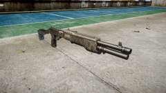 Ружье Franchi SPAS-12 Kryptek Typhon