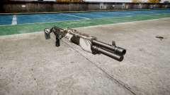 Ружье Franchi SPAS-12 Sibéria