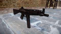Arma da Taurus MT-40 buttstock1 icon1