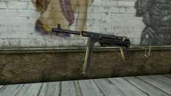 MP-40 from Day of Defeat
