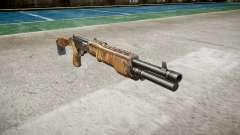 Ружье Franchi SPAS-12 de Elite