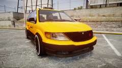 Schyster Cabby Taxi