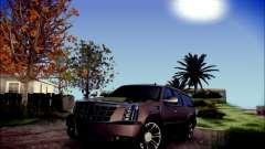 Cadillac Escalade Ninja
