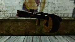 Shotgun from Gotham City Impostors v2 para GTA San Andreas