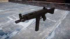 Arma da Taurus MT-40 buttstock1 icon2