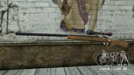 M40 from Battlefield: Vietnam para GTA San Andreas