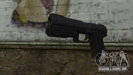 Pistol from Deadpool para GTA San Andreas