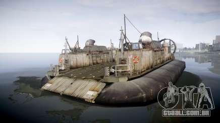 LCAC US Navy para GTA 4