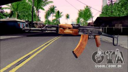 ACMs do ArmA 2 para GTA San Andreas