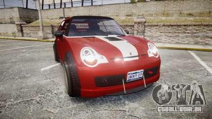 GTA V Weeny Issi Tuned para GTA 4