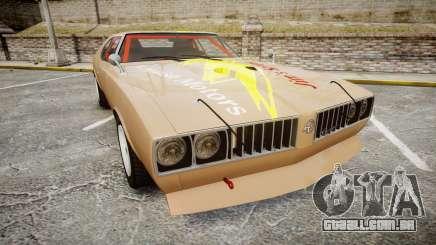 Classique Stallion 2Gen para GTA 4