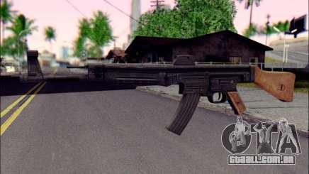 Máquina (Death to Spies 3) para GTA San Andreas