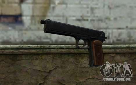Colt45 para GTA San Andreas