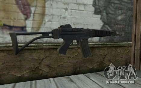 AR70 v1 para GTA San Andreas segunda tela