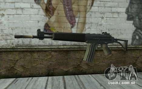 AR70 v1 para GTA San Andreas