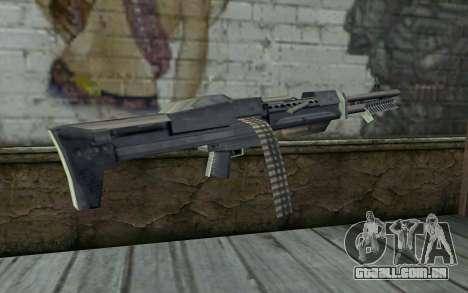 M60 from GTA Vice City para GTA San Andreas segunda tela