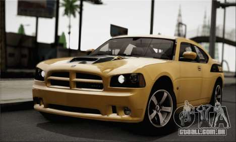 Dodge Charger SuperBee para GTA San Andreas
