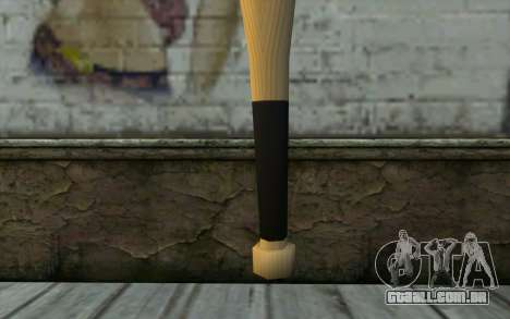 New Bat HQ para GTA San Andreas terceira tela