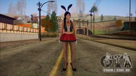 Modern Woman Skin 6 v2 para GTA San Andreas