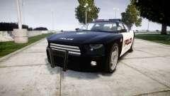 Bravado Buffalo Police LCPD