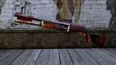 Chromegun v2 Apocalipse colorir