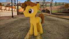 Caramel from My Little Pony para GTA San Andreas