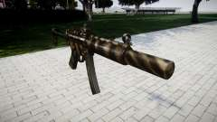 Arma MP5SD DRS FS