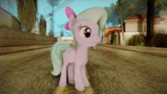 Flitter from My Little Pony para GTA San Andreas