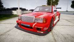 Mercedes-Benz 190E Evo II GT3 PJ 3 para GTA 4