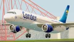 Airbus A320-200 Condor
