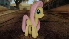Fluttershy from My Little Pony