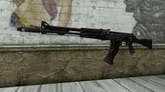 АК-107 de S.T.A.L.K.E.R