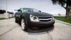 Albany Presidente Racer para GTA 4