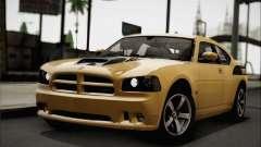 Dodge Charger SuperBee