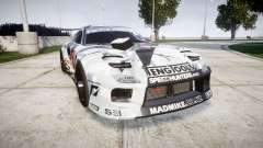 Mazda RX-7 Mad Mike