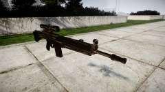 Rifle G3SG1