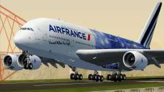Airbus A380-800 Air France
