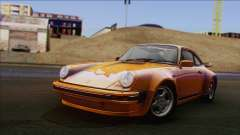 Porsche 911 Turbo 1982 Tunable KIT C PJ para GTA San Andreas