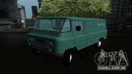 Zuk A06 para GTA San Andreas
