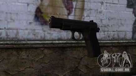 CZ75 v1 para GTA San Andreas