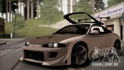 Mitsubishi Eclipse para GTA San Andreas
