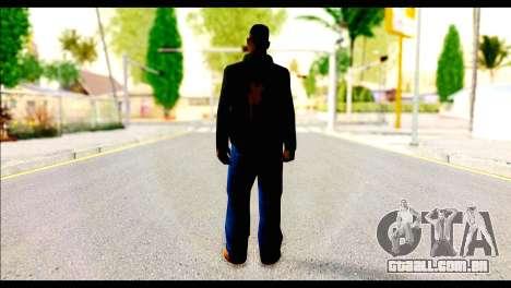 Ginos Ped 36 para GTA San Andreas segunda tela