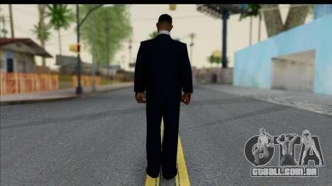 GTA San Andreas Beta Skin 4 para GTA San Andreas segunda tela