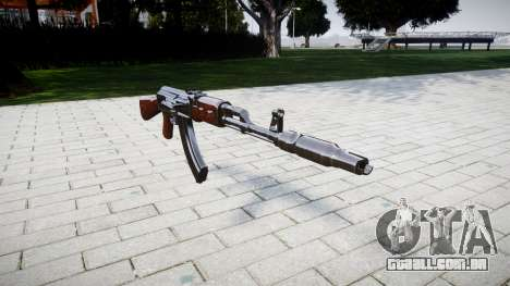 A AK-47 Focinho de freio para GTA 4
