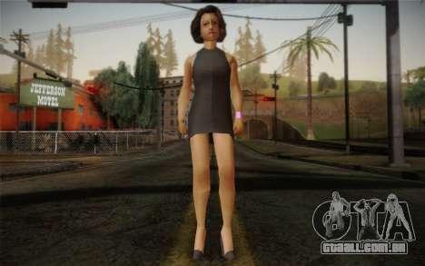 Ginos Ped 11 para GTA San Andreas