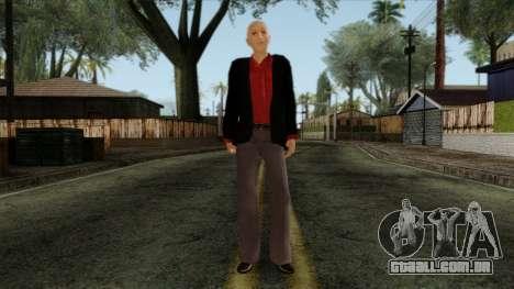 GTA 4 Skin 4 para GTA San Andreas