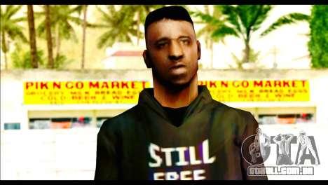 Ginos Ped 36 para GTA San Andreas terceira tela