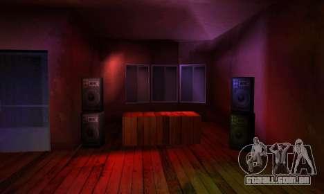 New OG Lock House para GTA San Andreas terceira tela