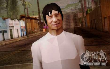 Ginos Ped 20 para GTA San Andreas terceira tela