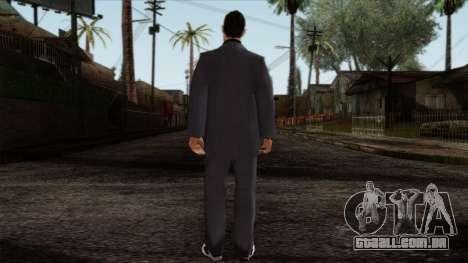 LCN Skin 4 para GTA San Andreas segunda tela